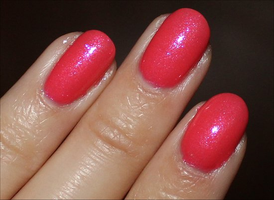 Great Minds Pink Alike Nicole by OPI Shoppers Drug Mart Exclusive Swatches & Review