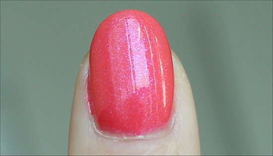Great Minds Think Alike Nicole by OPI Review, Pics & Swatches