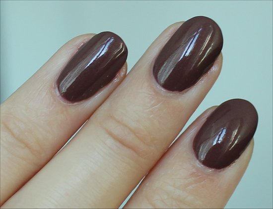Holland Collection OPI Wooden Shoe Like to Know Swatch & Review