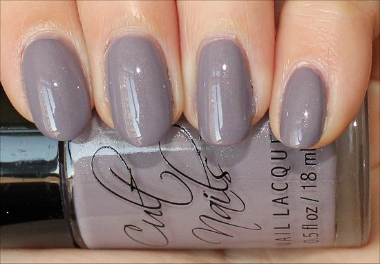 My Kind of Cool Aid Cult Nails Review & Swatch