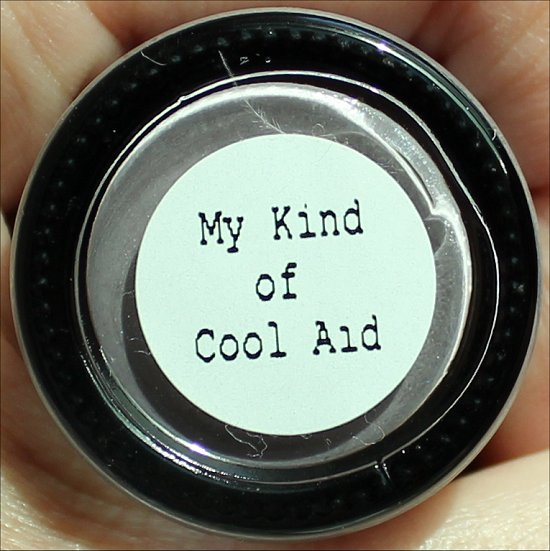 My Kind of Cool Aid Cult Nails Swatch, Review & Pictures