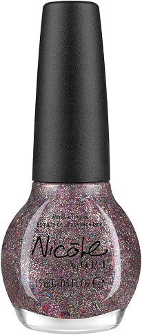 Nicole by OPI Fabulous is My Middle Name Walmart Exclusives Press Release & Promo Pictures