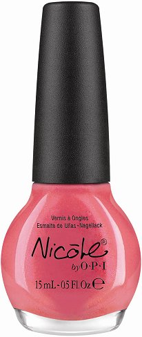 Nicole by OPI Great Minds Pink Alike Shoppers Drug Mart Exclusives Press Release