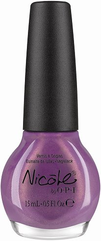 Nicole by OPI Purple Yourself Together Shoppers Drug Mart Press Release