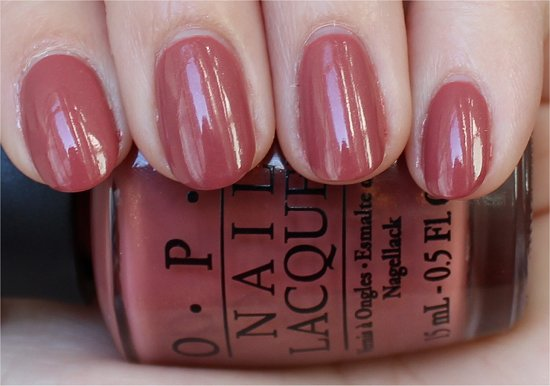 OPI Gouda Gouda Two Shoes Review, Pics & Swatch