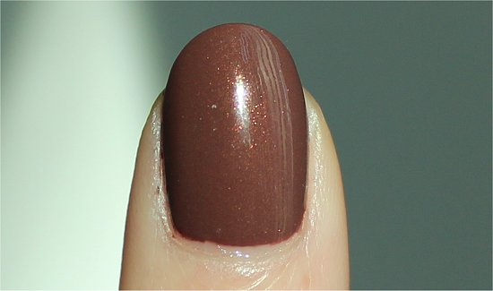 OPI Holland Collection Wooden Shoe Like to Know Swatch & Review