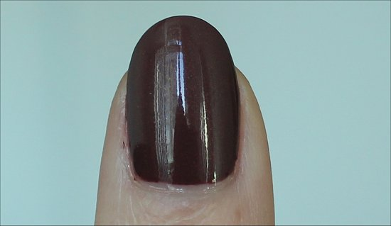 OPI Holland Spring Summer 2012 Collection Wooden Shoe Like to Know Swatch & Review
