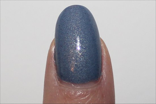 OPI I Don't Give a Rotterdamn Swatch, Review & Pics