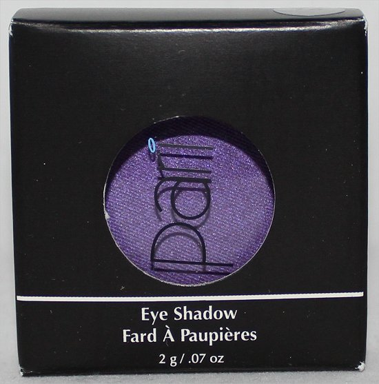 Pari Beauty Eye Shadow Topbox February Review & Photos