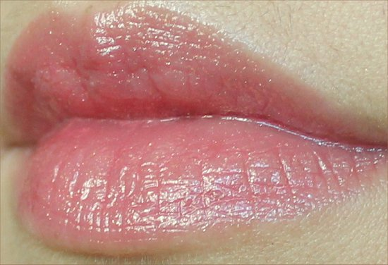 Revlon Colorburst Lip Butter Peach Parfait Swatch, Review & Pictures