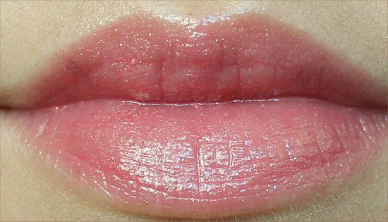 Revlon Lip Butter Peach Parfait Colorburst Swatches, Review & Pictures