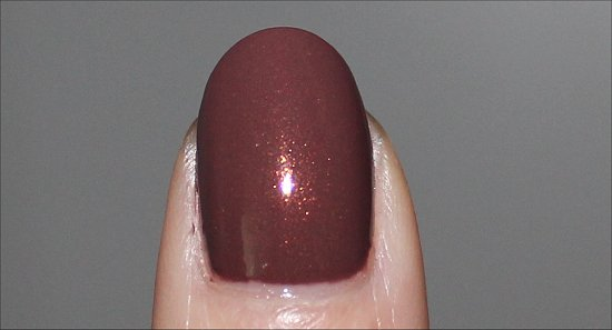 Wooden Shoe Like to Know by OPI Holland Collection Swatches & Review