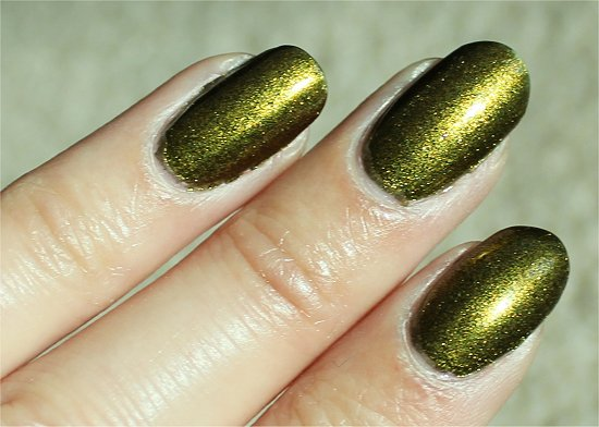 Butter London Wallis Review, Swatch &amp; Pics