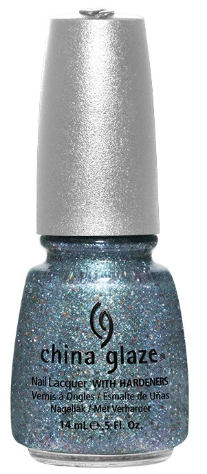 China Glaze Liquid Crystal China Glaze Prismatic Chroma Glitters Collection Press Release & Promo Pictures