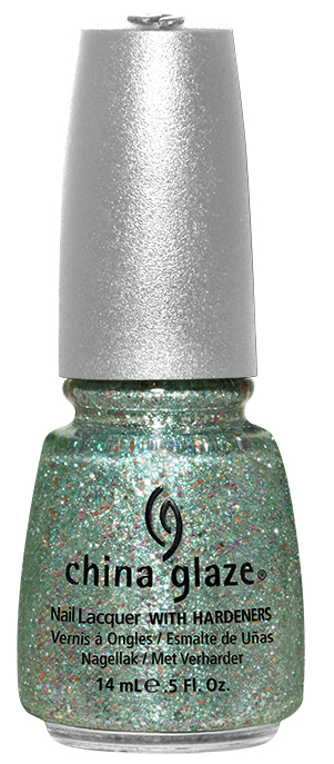 China Glaze Optical Illusion China Glaze Prismatic Chroma Glitters Collection Press Release & Promo Pictures