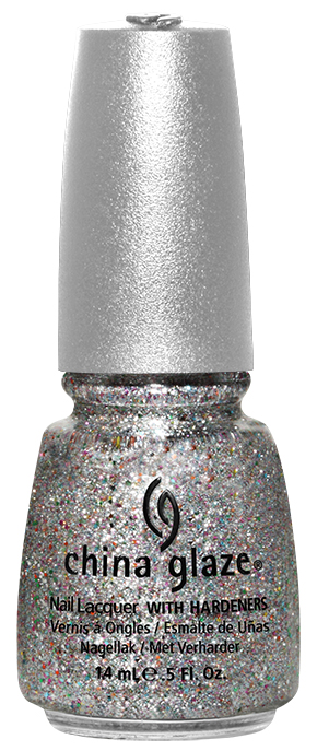 China Glaze Polarized China Glaze Prismatic Chroma Glitters Collection Press Release & Promo Pictures