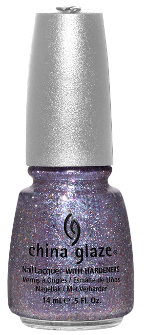 China Glaze Prism China Glaze Prismatic Chroma Glitters Collection Press Release & Promo Pictures