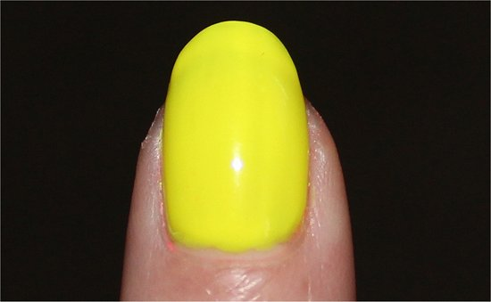 Neon Skittle Manicure Swatches & Review China Glaze Neons
