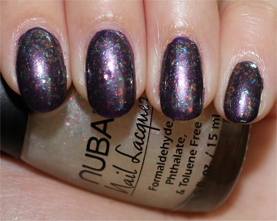 Nubar Opulent Pearl Photos, Review & Swatch