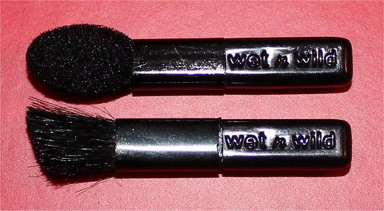Wet n Wild Color Icon On Cloud 9 Review & Swatches
