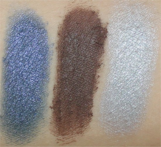 Wet n Wild Color Icon On Cloud 9 Swatches & Review