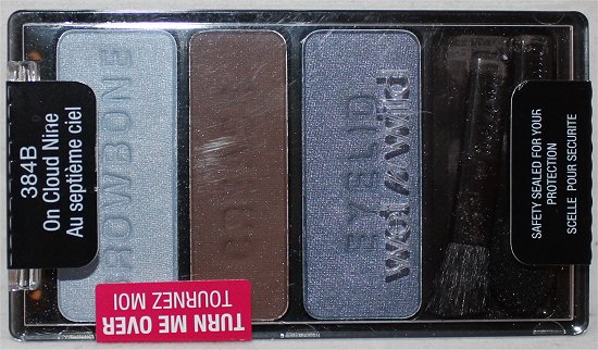 Wet n Wild Color Icon On Cloud Nine Swatch & Review