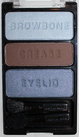 Wet n Wild Color Icon On Cloud Nine Swatches & Review