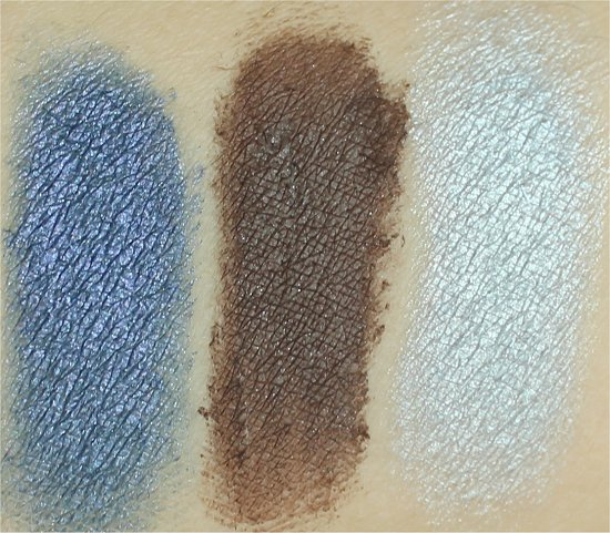 Wet n Wild Coloricon On Cloud Nine Review & Swatch