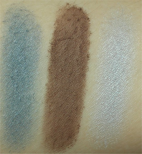 Wet n Wild Coloricon On Cloud Nine Review & Swatches