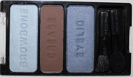 Wet n Wild Coloricon On Cloud Nine Swatches & Review