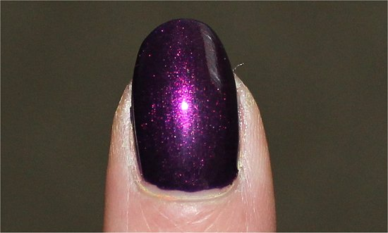 Zoya Yasmeen Swatch & Review