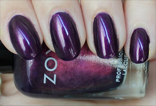 Zoya Yasmeen Swatches, Review & Pictures