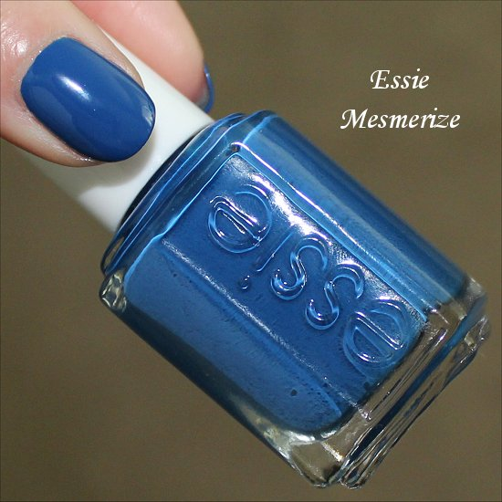Essie Mesmerize Review, Swatch & Pictures