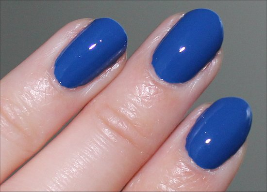 Essie Mesmerize Review & Swatch