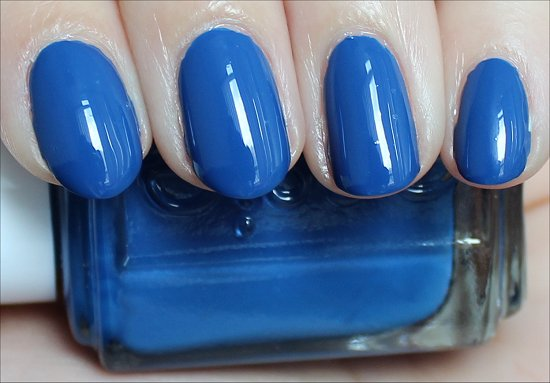 Essie Mesmerize Review & Swatches