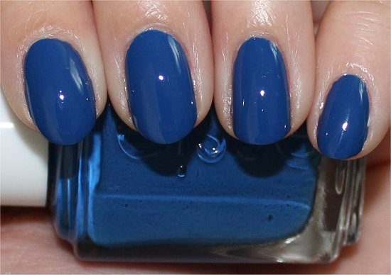 Essie Mesmerize Swatch, Review & Pics