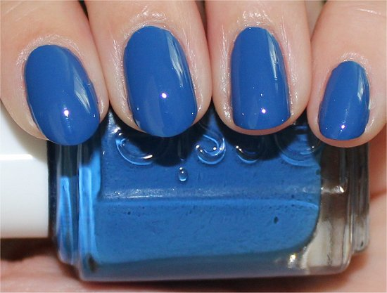 Essie Mesmerize Swatch & Review