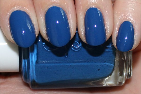 Essie Mesmerize Swatches, Review & Photos