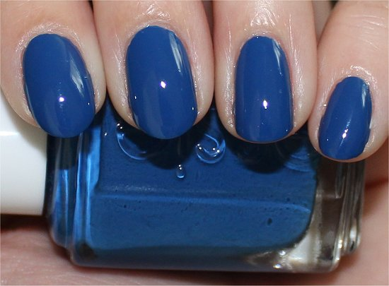 Essie Mesmerize Swatches, Review & Pics