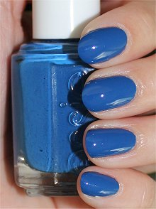 Essie Mesmerize Swatches & Review