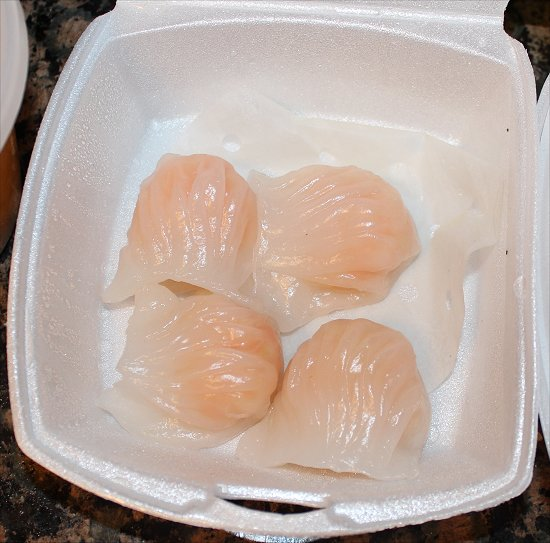 Har Gow Shrimp Dumplings Food Cravings