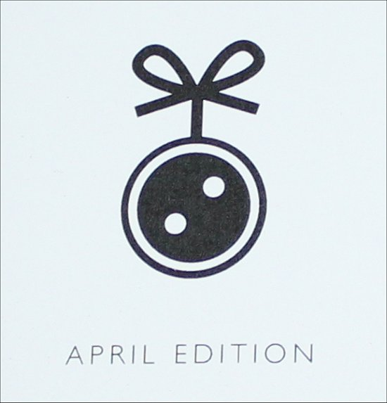 LooseButton LuxeBox April 2012 Pictures &amp; Review