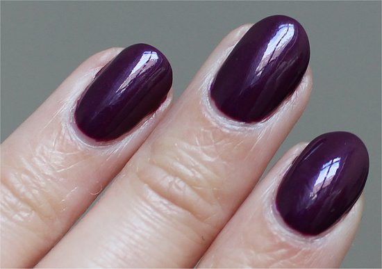 Louvre Me Louvre Me Not OPI France Collection Swatches & Review