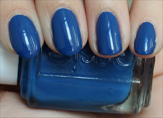 Mesmerize Essie Nail Polish Swatches & Review