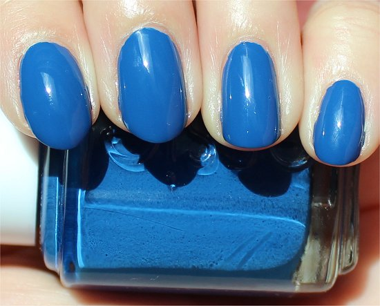 Mesmerize by Essie Swatches & Review