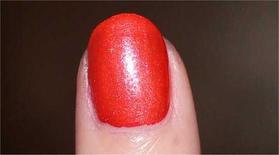 Myrta Zoya Swatch & Review