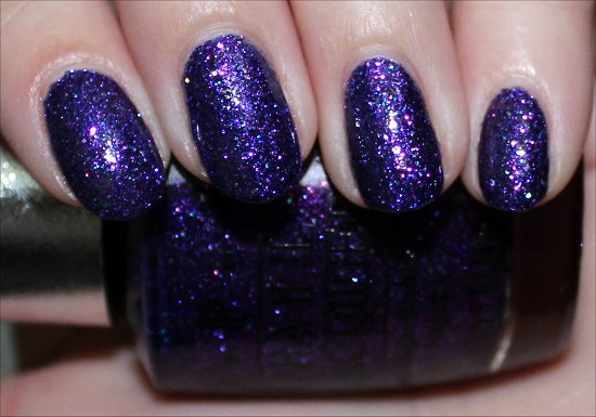 OPI DS Temptation Review & Swatch