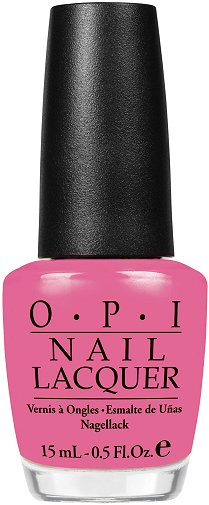 OPI If You Moust You Moust OPI Vintage Minnie Mouse Collection Press Release & Promo Pictures