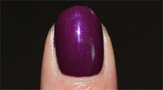 OPI Louvre Me Louvre Me Not Review, Swatches & Pictures
