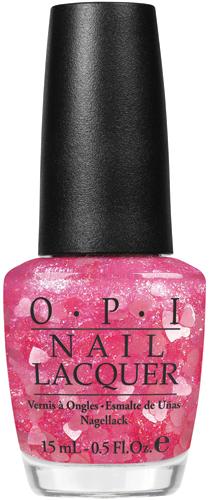 OPI Nothin Mousie Bout It OPI Vintage Minnie Mouse Collection Press Release & Promo Pictures